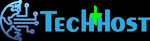 TechPlusHost logo